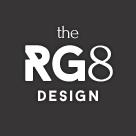 the RG8 design