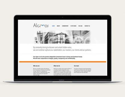 Alcimos Ltd.