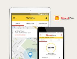 Coral Pass Mobile App